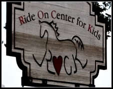 Ride On Center for Kids